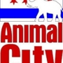 Animal City with Big Smoke City and Foul Tip