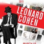 Leonard Cohen: Old Ideas World Tour
