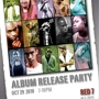  The Cipher's Album Release Party