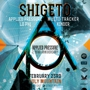 Shigeto at Applied Pressure 2 Year Anniversary