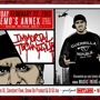 Immortal Technique with Chino XL, Snow Da Product, CF, DJ Notion, MDK