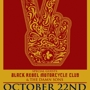 Stone Temple Pilots w/ Black Rebel Motorcycle Club, TAB The Band