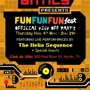 Official Fun Fun Fun Fest Kickoff Party