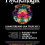 MACHINE 1yr Anniv. Party w/ Psychemagik