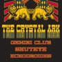 Red Bull Sound Select & Do312 Presents: THE CRYSTAL ARK, GEMINI CLUB, SHUTEYE, ECHODROIDES