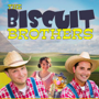 The Biscuit Brothers at Central Market