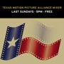 TEXAS MOTION PICTURE ALLIANCE