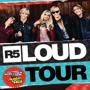  R5 &quot;Loud Tour&quot;  SOLD OUT!, with Brandon and Savannah, Taylor Mathews, Alex Aiono