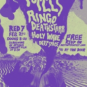 AUSTIN PSYCH FEST presents Austin Psych Fest Presents: Psychic Ills w/ Ringo Deathstarr, Holy Wave, Deep Space