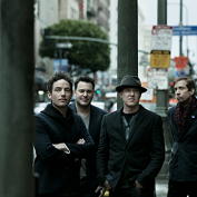 ACL Live Presents: The Wallflowers