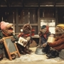  Free Kids Club: EMMET OTTERS JUG BAND CHRISTMAS