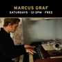 Jazz Brunch w/ Marcus Graf