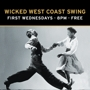 Wicked West Coast Swing