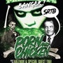 SRTB Presents: Porn and Chicken's Dead Presidents Banger!