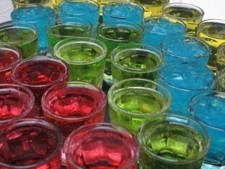 Happy Hour till 7pm: $2 Miller High Life $2.75 Jello Shots