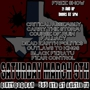 Metal Monsters of Texas - Part 2 (Free w/ RSVP on Do512)