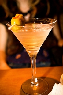 Friday Special: $4 Tito's Vodka Martinis