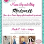 BCB Presents: Mama Sip & Shop with Madewell, The Domain