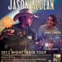  Jason Aldean w/ Jake Owen and Thomas Rhett