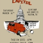 Brixton &amp; FILTER Magazine present Crashing the Capitol