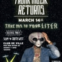 SHB, Slumerican and Monster present  Slum by Slumwest: Trunk Muzik Returns Release Party ft. Yelawolf