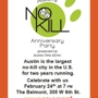 Austin's No-Kill Anniversary Presented by Austin Pets Alive!