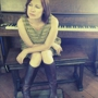 Iris DeMent, with Andrew St. James