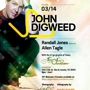 RealMusic Events & Kingdom Productions present John Digweed