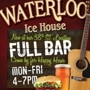  Waterloo Ice House Remodel Celebration w/ The Deep Eddy Happiest Hour!
