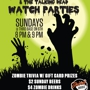  The Walking Dead &amp; The Talking Dead Watch Parties