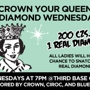 Diamond Giveaway Wednesdays!