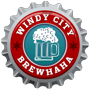  Windy City BREWHAHA - A Celebration of Beers! (Session 1).