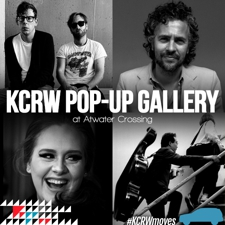 Pop-Up Gallery