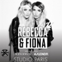 Studio Sessions Presents:  Rebecca &amp; Fiona
