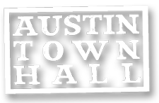 Austin Town Hall's profile picture 