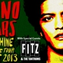 Bruno Mars, Fitz & the Tantrums