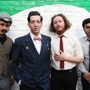 POKEY LaFARGE, The West Coast Ramblers