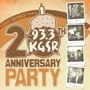  KGSR's 20th Anniversary Party