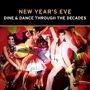 New Year's Eve at the Highball! Dine and Dance Through the Decades
