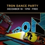 Tron Dance Party