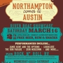 Spirithouse & IndyMusicSales.com present: Northampton Comes To Austin RiverBoat Showcase (Free w/ RSVP on Do512)