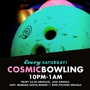  Cosmic Bowling