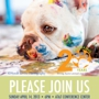  Animal Trustees of Austin hosts its 7th annual &quot;Petcasso  Animal Art from the Heart&quot;