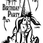 Eeyore's 47th Annual Birthday Party
