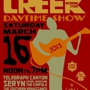  ShowLush Presents the 4th Annual Ramble Creek Recording Studio Day Show (Free w/ RSVP on Do512)