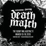 Converse + Thrasher Magazine present Death Match (Day One) - FREE!