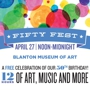  Blanton Fifty Fest