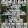Howlin Wolf &amp; FunkyBatz present: NOLA x ATX: A Superbad-Get-Down &amp; Crawfish Boil (Free Music with RSVP on Do512, $15 Crawfilsh Trays)