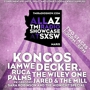 TMI Radioshow & KATZDIDTHIS Productions present: All Arizona TMI Radio Unofficial SXSW Showcase