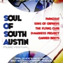 Soul of South Austin Music Festival at Opal Divine's Penn Field